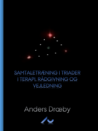 Cover for Samtaletræning i triader i terapi, rådgivning og vejledning
