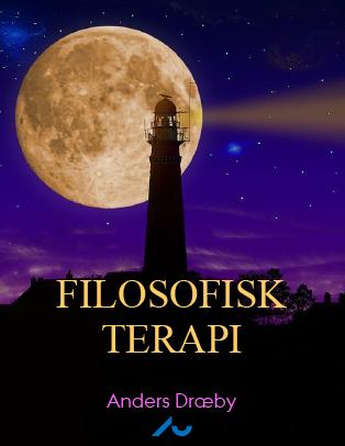 Cover for Filosofisk terapi