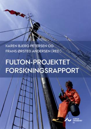 Forsidebillede til Fulton-projektet. Forskningsrapport